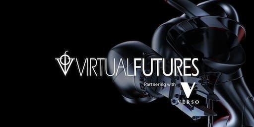 Fully Automated Luxury Communism - with Aaron Bastani | Virtual Futures Salon
