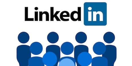 LINKEDINCOME: il programma per vendere usando Linkedin - ROMA biglietti