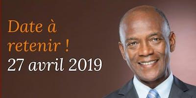 LIDER : Conférence du professeur Mamadou Koulibal