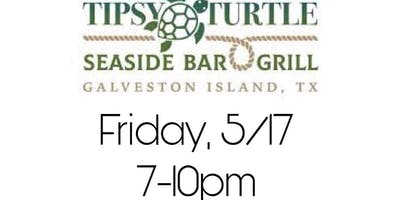 The Samy Jo Band @ The Tipsy Turtle Seaside Bar & Grill