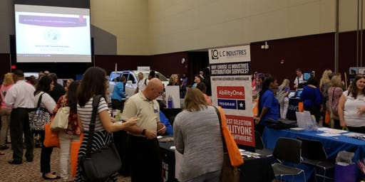 2019 Assistive Technology Expo