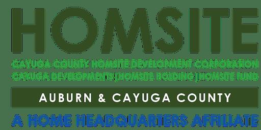 Homebuyer Education AUBURN - September Saturday - Individual
