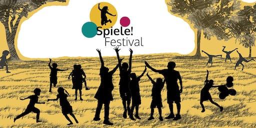 Spiele!Festival 2019