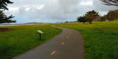 Coastal Trail History Walk
