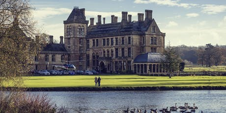 Mecure Walton Hall Hotel & Spa wedding fayre tickets