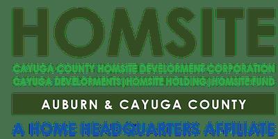 Homebuyer Education AUBURN - July Saturday - Couple
