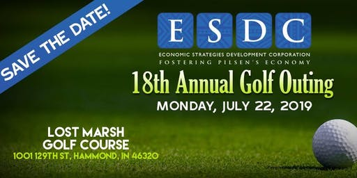 ESDC 18th Annual Golf Outing
