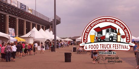 Wine, Brews, Spirits, & Food Truck Fest pres. by Presque Isle Downs/Casino tickets
