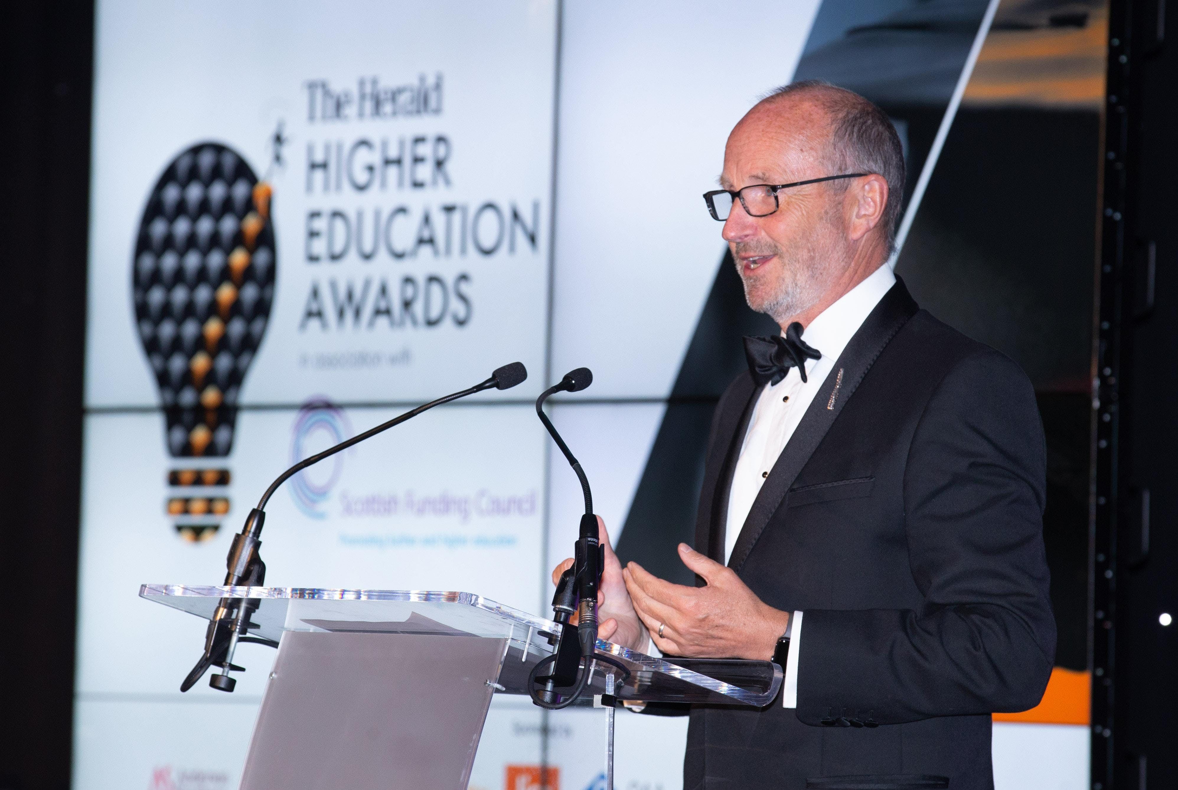 The Herald Higher Education Awards 2019