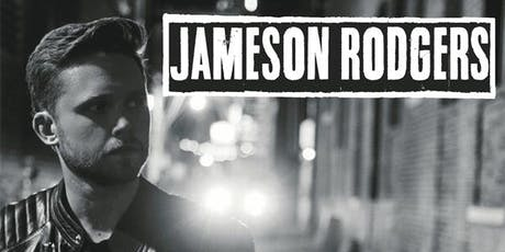 Jameson Rodgers at The Bluestone tickets