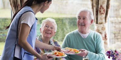 Nutrition and the ageing immune system (Pre-record)