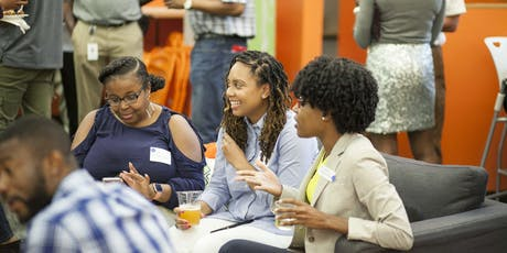 ImBlackInTech | Monthly Mixer Series (#MMSTRIANGLE) tickets