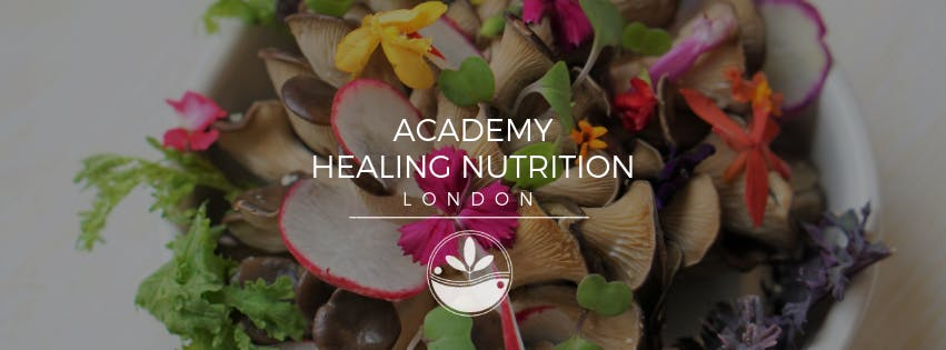 Academy of Healing Nutrition - Holistic Health Coach Certificate Programme