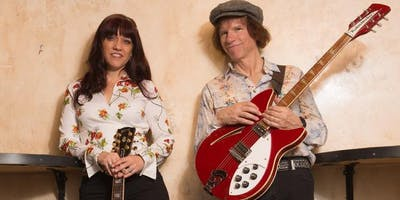 The Kennedys: Folk-laced tapestry: Skill, surprises, sweet emotion...