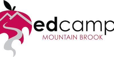 Edcamp Mountain Brook 2019