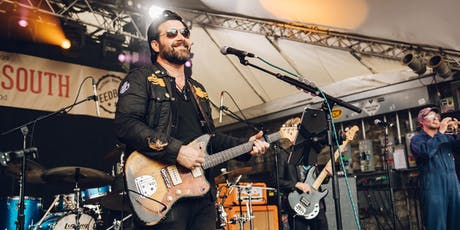 Bob Schneider with Carolina Story and Ben Goldsmith & The Original Band tickets