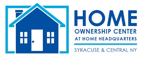 Homebuyer Education - September PM Series - Individual tickets