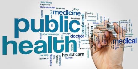 Healthy Minds, Healthy Bodies - a Guernsey Public Health Seminar tickets