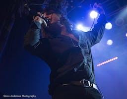Wild Child (feat. Dave Brock) Jim Morrison Celebration