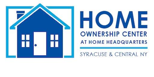 Homebuyer Education - November PM Series - Individual