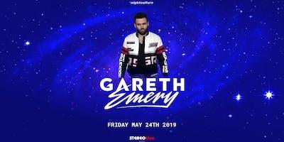 Gareth Emery - Dallas