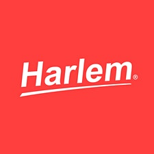 Harlem Shows logo