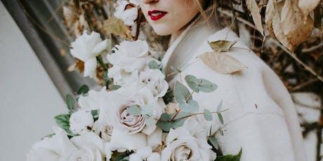 DIY Wedding Flowers with Amanda Jane Flowers  tickets