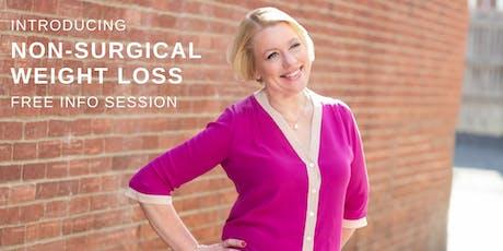 Free Educational Breakfast: AspireAssist Weight-Loss & EmergeOne Medical tickets