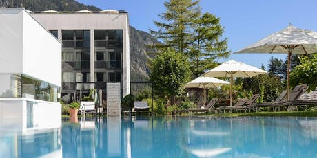 4 Tage Hatha Yoga & Meditation.4*Superior Hotel.Wandern.2000m² Wellness Tickets