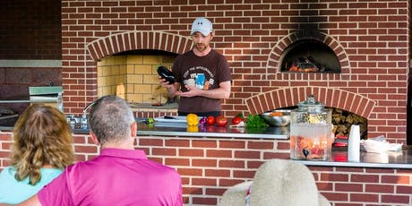 Dirt to Pot Cooking Series tickets