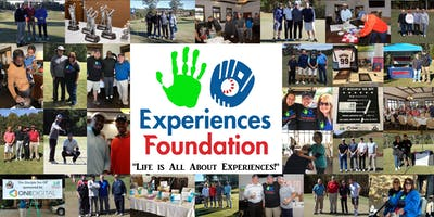 2nd Annual Disciple Tee Off Golf Tournament 4 Experiences Foundation
