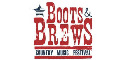 Boots & Brews Country Music Festival! - San Luis Obispo September 28th