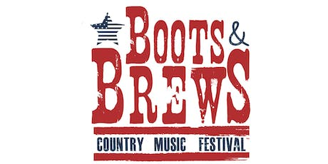 Boots & Brews Country Music Festival! - San Luis Obispo September 28th tickets