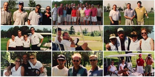 40th Reunion Golf | Minnetonka High School Class of 1979