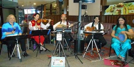 Turkish Music! Turkish Cusine! Turkish Delight! tickets