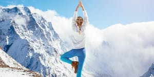 4 Tage Hatha Yoga & Meditation.4*Superior...