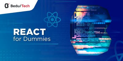 React for Dummies