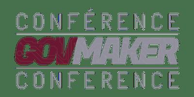 Conférence GovMaker Conference