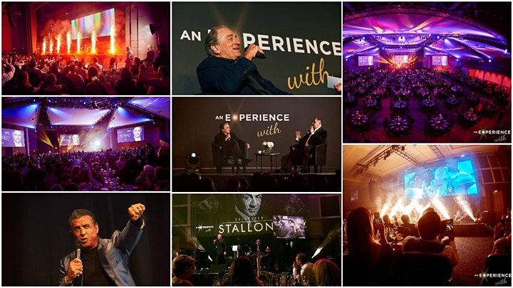 An Experience With Mel Gibson (London) image