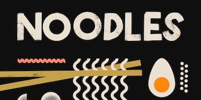 Noodle Making Workshop