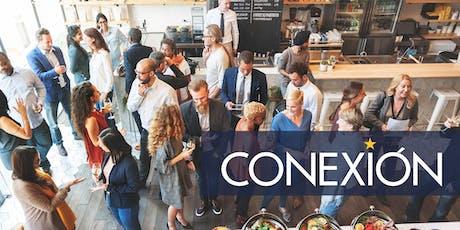 Conexion tickets
