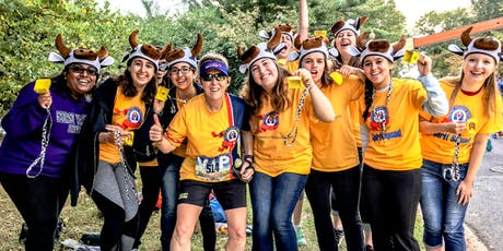 Volunteer with Team Fisher House at the 2019 Marine Corps Marathon tickets