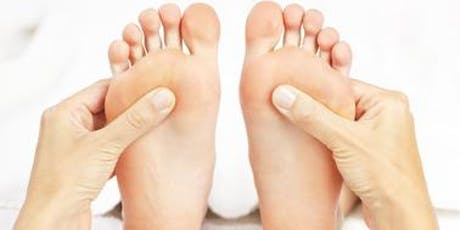 CLINICAL REFLEXOLOGY MASTERCLASS tickets