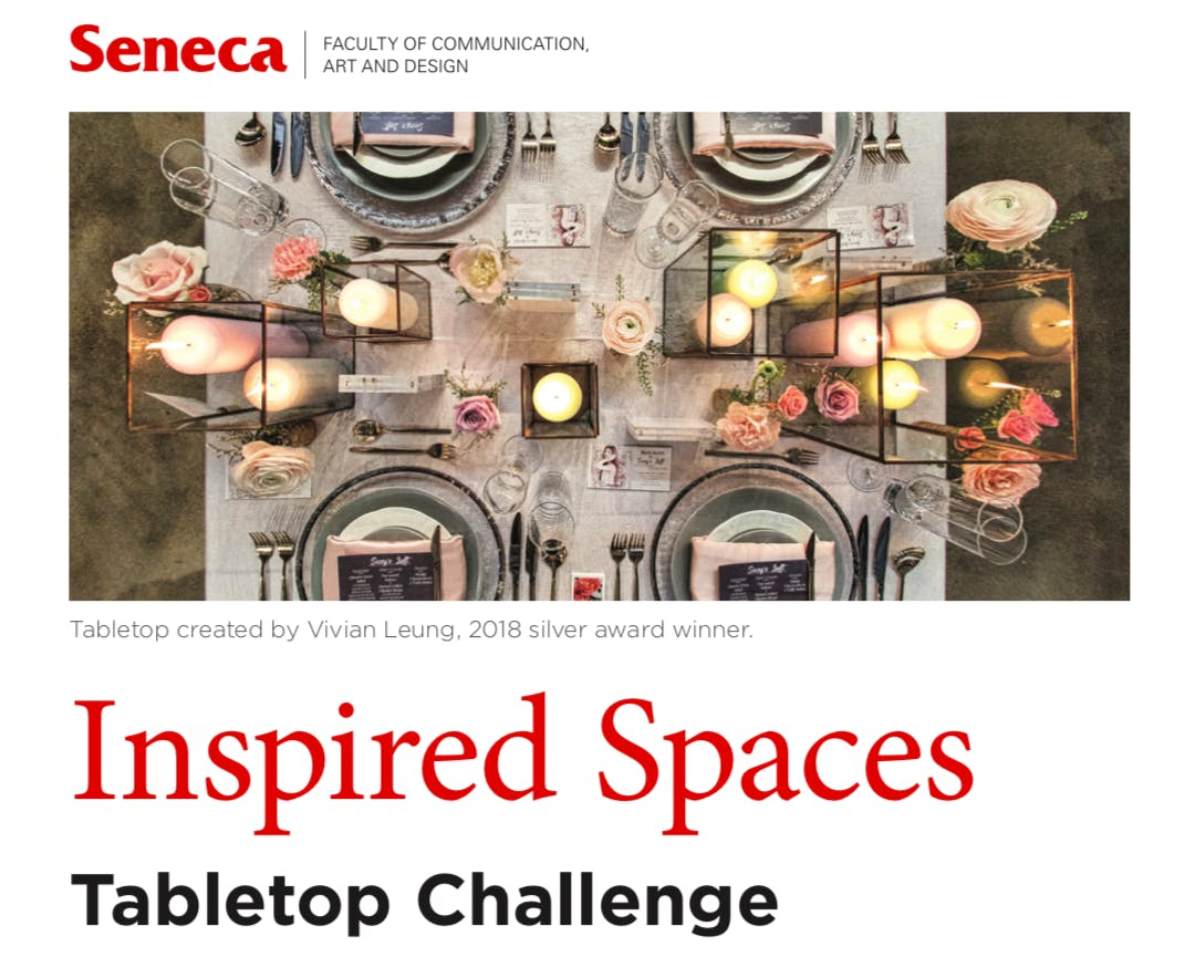 Inspired Spaces 27 Mar 2019