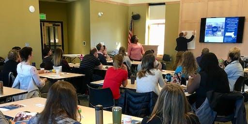 Fall 2019: ASOST Trainings