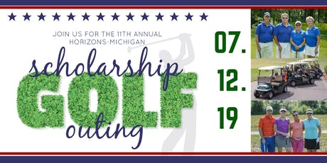 11th Annual Women In Defense Horizons-Michigan Scholarship Golf Outing tickets