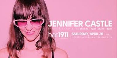 Jennifer Castle - Live at Bar1911