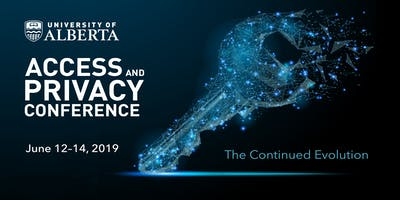 2019 Access and Privacy Conference