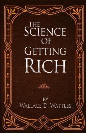 The Science of Getting Rich MasterMind Group
