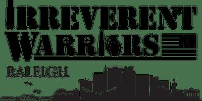 Irreverent Warriors Silkies Hike - Raleigh
